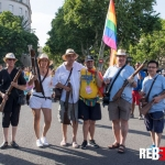 Trabucaires Pride Barcelona 2017
