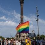 Colón Pride Barcelona 2017