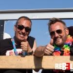 Pride Barcelona 2017 Juan Dresan Rumore Rumore