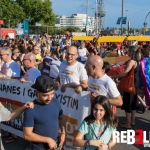 Familias LGTBI Pride Barcelona 2017