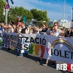 Associació Violeta Pride Barcelona 2017