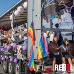 Gaylespol Pride Barcelona 2017