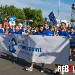 bcn checkpoint Pride Barcelona 2017