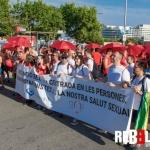 Gais Positius Stop Sida Pride Barcelona 2017