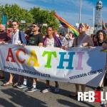 Acathi Pride Barcelona 2017