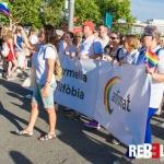 Afirma't Pride Barcelona 2017