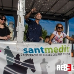 Sant Medir Pride Barcelona 2017