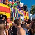 Pride Barcelona 2017