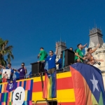 Si Pride Barcelona