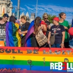 Orgull de Lluita Pride Barcelona