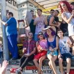 Pride Barcelona 2017 Boa Jef