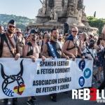 Fetish Spain Pride Barcelona 2017