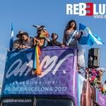 Argentina Pride Barcelona 2017