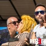 La Cobra de Platanito Pride Barcelona 2017