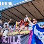 Priscilla Believe Pride Barcelona 2017