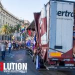 Believe Priscilla Pride Barcelona 2017