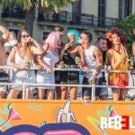 Ultrapop Gay Pride Barcelona 2017