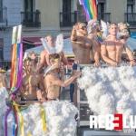 Boyberry Nightberry Pride Barcelona 2017