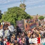 Ultrapop Pride Barcelona 2017