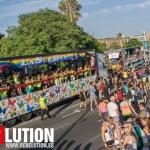 La Sue BCN Pride Barcelona 2017