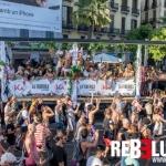 La Federica Pride Barcelona 2017