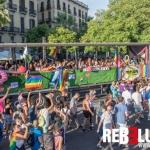 Melon Party Pride Barcelona 2017