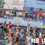 Gay Pride Barcelona 2017