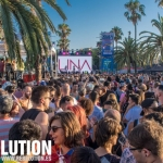 Lina Pride Barcelona 2017