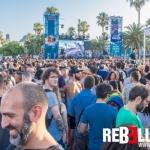 La Unión Pride Barcelona 2017