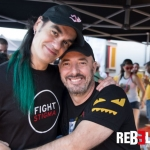 DJ Cascales & Lazaro Carrasco Pride Barcelona 2017