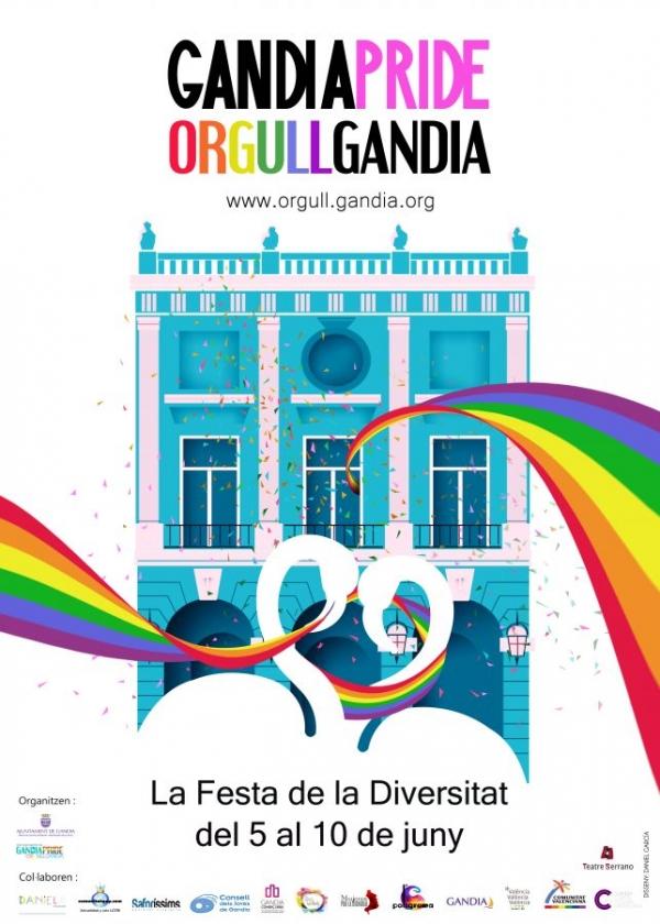 Gandia Pride 2017