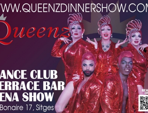 Queenz Dinner Show