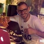 DJ Prieto Bears Sitges Week 2017