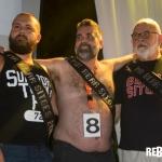 Elección Mr Bear Sitges 2017
