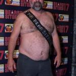 Mister Bear Sitges 2017