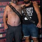 Mr Bear Sitges 2016 2017