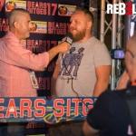 Bears Sitges Week 2017